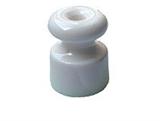 Изолятор керамический Белый Villaris