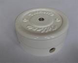 Распаячная коробка Белая D70 Villaris