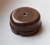Распаечная коробка коричневая D-78 Retrika
