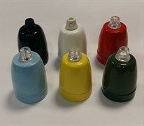 Керамические патроны цветные