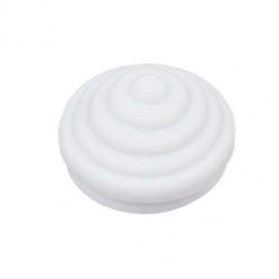 Заглушки для распределительной коробки цвет белый R-Z-21
