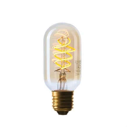 Лампа светодиодная T45 LED 5W SF-8, Golden, Sun-lumen 056-953