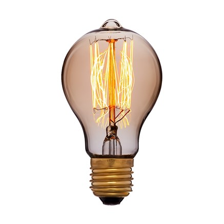 Ретро лампочка A60, Sun-Lumen 051-873