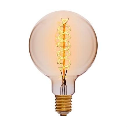 Ретро лампочка G-150, Sun-Lumen 052-160