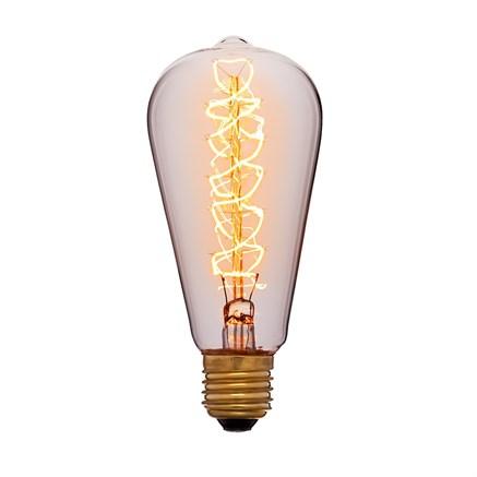 Ретро лампочка ST64, Sun-Lumen 052-269
