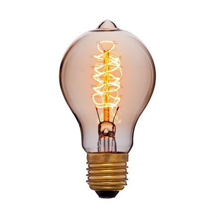Ретро лампочка A60, Sun-Lumen 053-617
