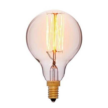Ретро лампочка G45, Sun-Lumen 053-624