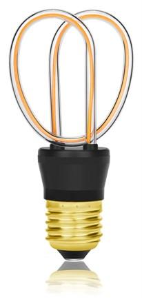 Светодиодная ретро лампочка SP-Y, Sun-Lumen 057-264