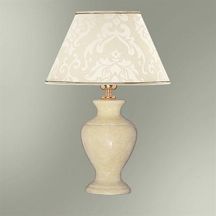 Настольная лампа с абажуром 29-402/0356 ГНОМ - фото 19936