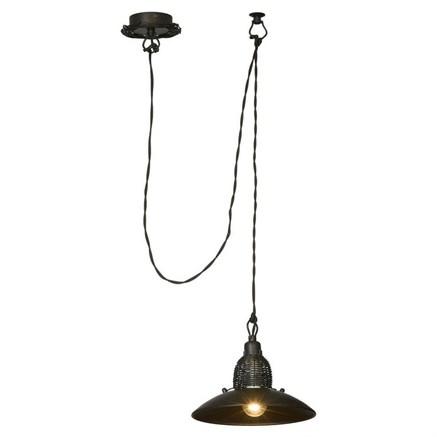 Подвесной светильник Lussole Ancona LSN-1076-01 - фото 24898