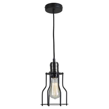 Подвесной светильник Lussole Loft IV LSP-9610 - фото 24938