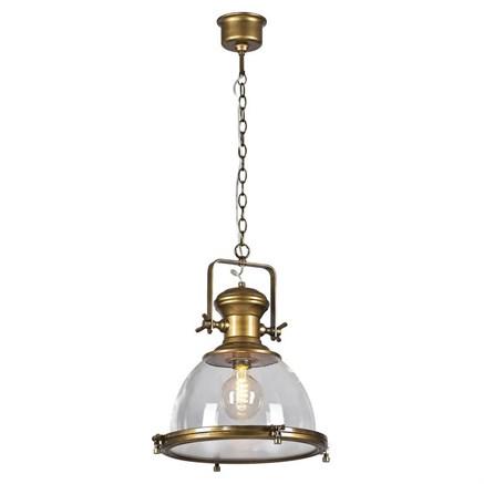Подвесной светильник Lussole Loft LSP-9611 - фото 24942