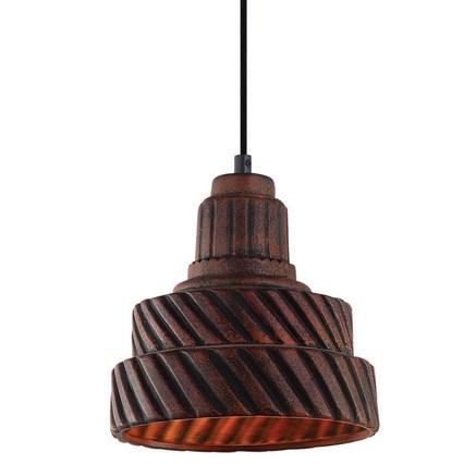 Подвесной светильник Lussole Loft LSP-9659 - фото 25145