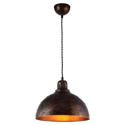 Подвесной светильник Lussole Loft LSP-9801 - фото 25231