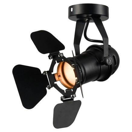Потолочный светильник Lussole Loft Expression LSP-9838 - фото 26490