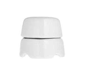 Распаячная коробка Белая Salvador - фото 4095