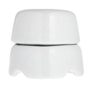 Распаячная коробка большая Белая Salvador - фото 4097