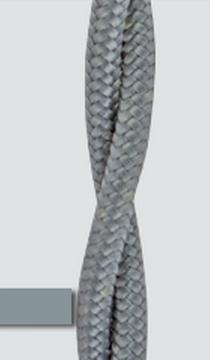 Коаксиальный кабель( 75 ОМ), двойной, Титан BIRONI - фото 4731