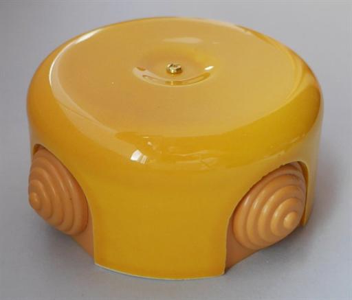 Распаячная коробка Золото D-90 Retrika - фото 5036