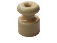Изолятор керамический Песочный Villaris - фото 5210