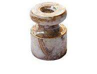 Изолятор керамический Мрамор Villaris - фото 5224