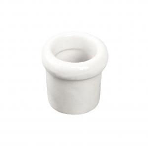 Втулка керамическая белая Salvador - фото 5499