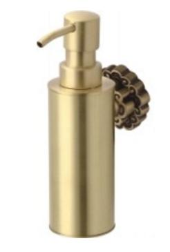 Дозатор жидкого мыла К25027 Bronze de Luxe - фото 5677