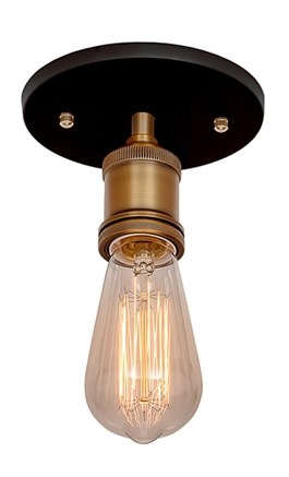 Потолочный светильник LOFT-3103С - фото 5754
