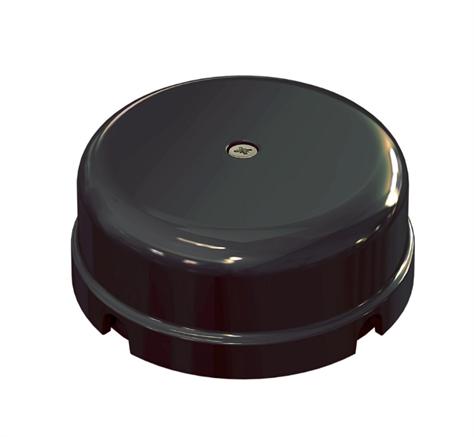 Коробка распределительная Черная Мезонин - фото 6559