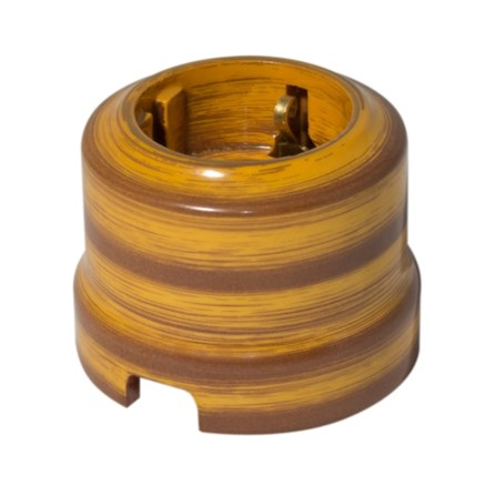 Розетка Императорский бамбук Lindas - фото 7203