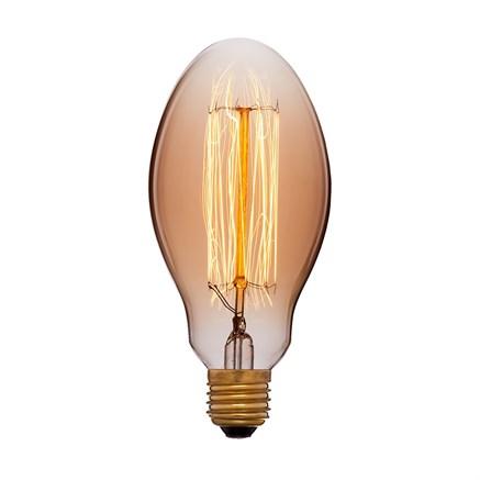 Лампа тонированная E75 F2 40W, Sun-lumen 052-047