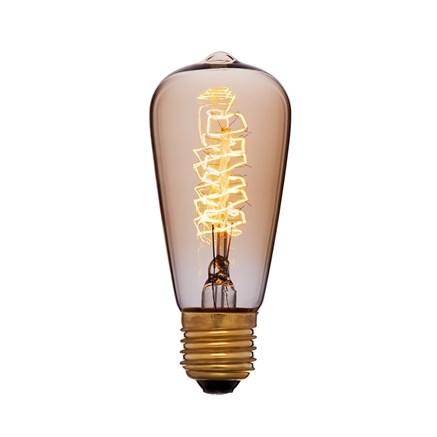 Лампа тонированная ST48 F5, Sun-lumen 051-903