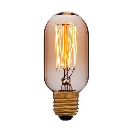 Лампа тонированная ST45 F2, Sun-lumen 051-934