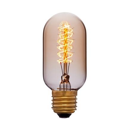 Лампа тонированная ST45 F5, Sun-lumen 051-941