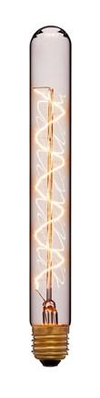 Лампа прозрачная T30-225 F5, Sun-lumen 053-730