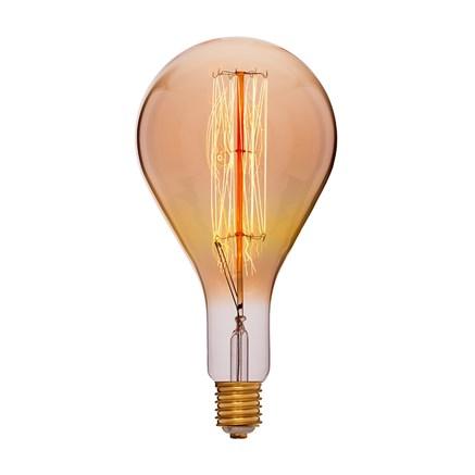 Лампа прозрачная PS160 F2 95Вт, Sun-lumen 054-119