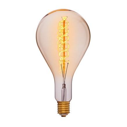 Лампа прозрачная PS160 F5 95Вт, Sun-lumen 053-716