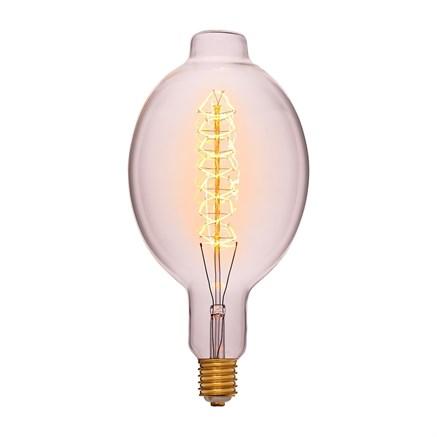 Лампа прозрачная BT180 F5, Sun-lumen 053-822