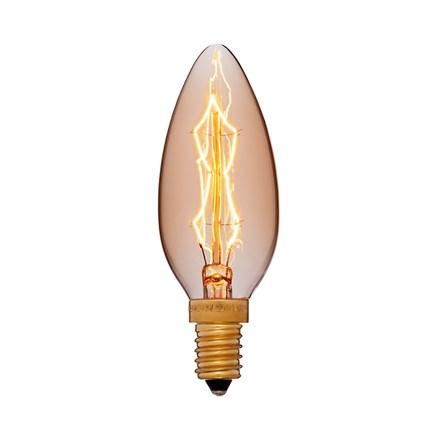 Лампа тонированная СF35 F7