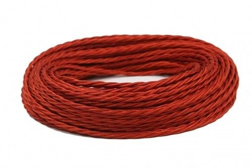 Провод Interior Wire Красный Шелк