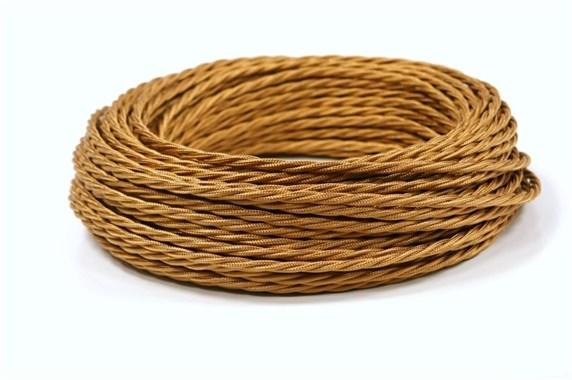 Провод Interior Wire Медный Шелк