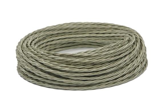 Провод Interior Wire Титановый Шелк