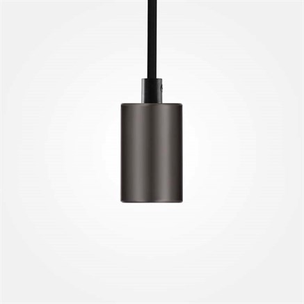 Подвесной светильник #1 Color: Mat pearl black