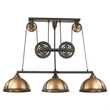 Подвесной светильник Lussole LOFT LSP-9867