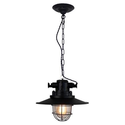Подвесной светильник Lussole LOFT LSP-9896 - фото 8960