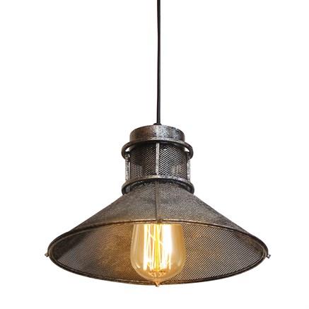 Подвесной светильник Lussole LSP-9916 - фото 8997