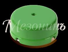 Коробка распределительная Зеленая Мезонин GE70232-10
