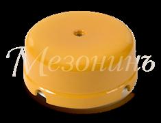 Коробка распределительная Песочное золото Мезонин GE70235-32