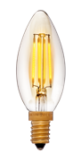 Ретро лампочка С35, Sun-Lumen 056-823