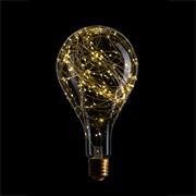 Светодиодная ретро лампочка PS160, Sun-Lumen 057-028